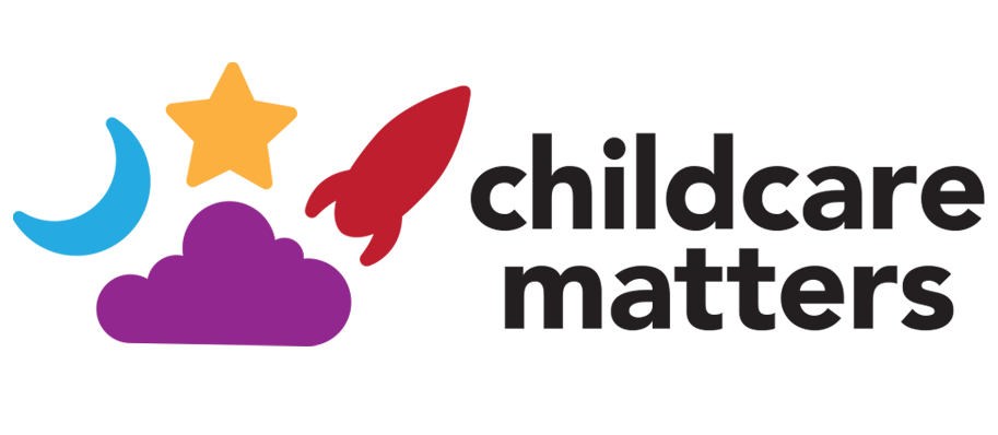 Childcare Matters logo
